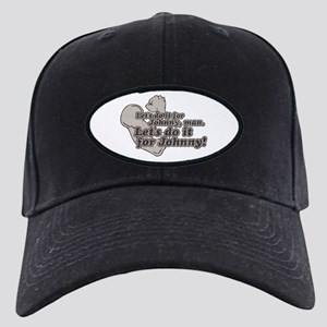 Do It For Johnny [Outsiders] Black Cap